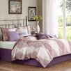 Madison Park Callaway 6 Piece Coverlet Set