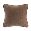 Madison Park Quilted Snowflake Throw Pillow
