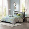 Madison Park Sonoli 6 Piece Quilt Set