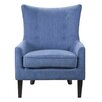 Madison Park Madison Park Carissa Shelter Wing Arm Chair