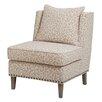 Madison Park Dexter Slipper Chair