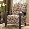 Serta Upholstery Flair Spa Arm Chair Amp Reviews Wayfair