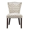 Madison Park Nate Side Chair (Set of 2)