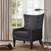 Madison Park Carissa Shelter Wingback Chair