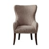 Madison Park Hancock Button Tufted Wingback Chair