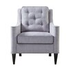 Madison Park Adaline Rolled Arm Chair
