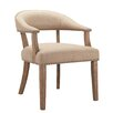 Madison Park Tate Arm Chair (Set of 2)