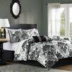 Madison Park Bella 7 Piece Comforter Set