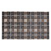 Pedrini LifeStyle-Mat Checkered Doormat