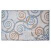 Pedrini LifeStyle-Mat Spirals Doormat