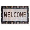 Pedrini LifeStyle-Mat Welcome Doormat