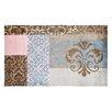 Pedrini LifeStyle-Mat Baroque Doormat