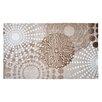 Pedrini LifeStyle-Mat Spots Doormat