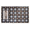 Pedrini LifeStyle-Mat Welcome Doormat
