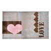 Pedrini LifeStyle-Mat Love Doormat