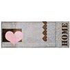 Pedrini LifeStyle-Mat Love Heart Home Doormat