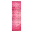 Pedrini LifeStyle-Mat Chaos Runner in Pink