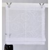 Kutti Jasmin Roman Blind with Eyelets