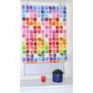 Kutti Rainbow Roman Blind with Eyelets