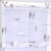 Kutti Birds Roman Blind with Eyelets