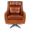 Liberty Manufacturing Co. Roosevelt Swivel Chair