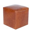 Liberty Manufacturing Co. Cubo Ottoman