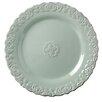 """Established 98 9.5"""" Dinner Plate (Set of 4)"""
