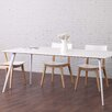 m.a.d. Furniture Airfoil Dining Table