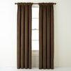 Nanshing America, Inc Sullivan Curtain Single Panel