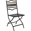 GardenToHome Gordes Dining Chair (Set of 2)