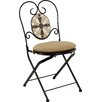 GardenToHome Bedoin Dining Chair (Set of 2)