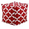 Brite Ideas Living Fynn Macon Pouf Ottoman
