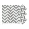 Brite Ideas Living Zig Zag Napkin (Set of 4)