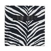 Brite Ideas Living Zebra Storage Bin