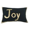 Brite Ideas Living Duck Joy Cotton Throw Pillow