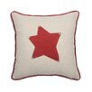 Brite Ideas Living Star and Gems Throw Pillow