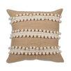 Brite Ideas Living Jefferson Linen Throw Pillow