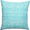 Brite Ideas Living Devada Ocean Outdoor Throw Pillow