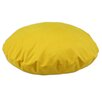 Brite Ideas Living Duck Yellow Round Pet Bed