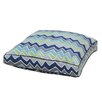 Brite Ideas Living See Saw Felix Corded Pet Bed with Covered Zipper