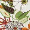 Brite Ideas Living Lilith Marigold Hemmed Table Runner