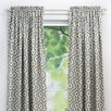 Brite Ideas Living Magna Single Curtain Panel