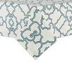 Brite Ideas Living Windsor Capri Tablecloth