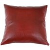 Brite Ideas Living Tinga Rojo Throw Pillow