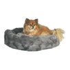 Brite Ideas Living Luxe Snuggler Dog Bed