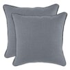 Brite Ideas Living Circa Throw Pillow (Set of 2)