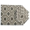 Brite Ideas Living Nichole Lakin Napkins (Set of 4)