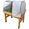 TakashoEurope VegTrug Fleece Cover