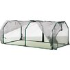 TakashoEurope 1.5 x 0.7m Mini Greenhouse