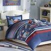 Mi Zone Kids Space Cadet Comforter Set